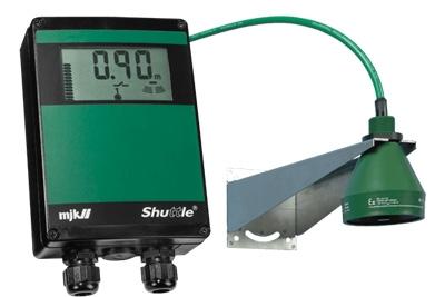 Thiết bị đo siêu âm