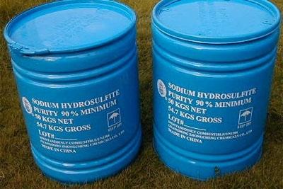 Sodium Hydrosulfite - Tẩy đường